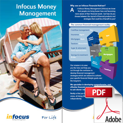 infocus money management