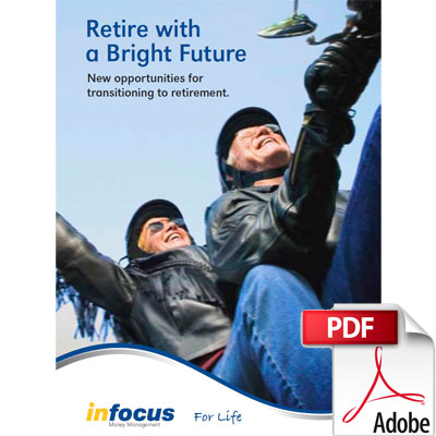 retire bright future